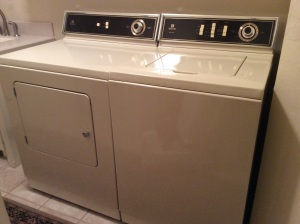 This older Maytag duo works like they are a new Maytag duo.