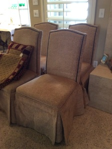 Set of four. Like new. You know you want them.